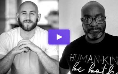 Strong Story 2: How to Build Strong Self-Awareness with Ricardo Walker
