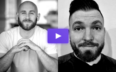 Strong Story 4: How to Make Fitness Fun and Improve Your Life with Stephen Antonelli