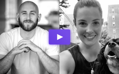 Strong Story 6: How to Move Like You Love Yourself and Find Joy In Fitness with Alyson Young