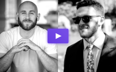 Strong Story 7: How to Persist Through Adversity and Deepen Your Fitness Purpose with Matt Bressler