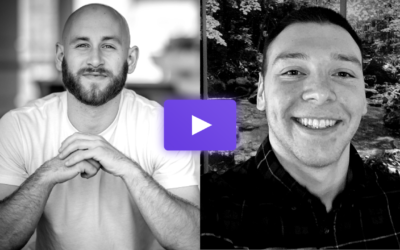 Strong Story 8: How to Build a Daily Fitness Habit and Rise Before The Sun with Nate Hatz