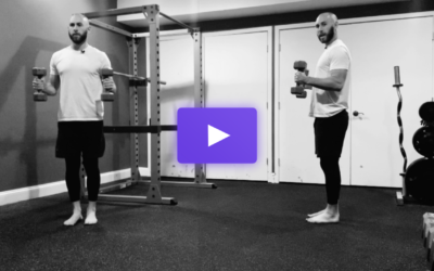The Lateral Hammer Walk